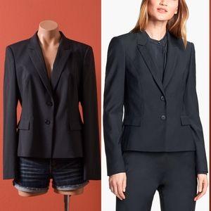 HUGO BOSS Jilina Two-Button Blazer Jacket 8